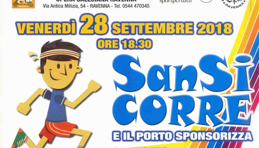 San Simone Calendario.Sansi Corre 3 Trofeo Della Sagra Salesiana Parrocchia San